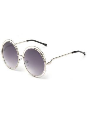 Ochelari de soare gradient Round