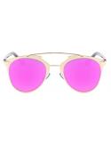 Ochelari de soare violet Breeze