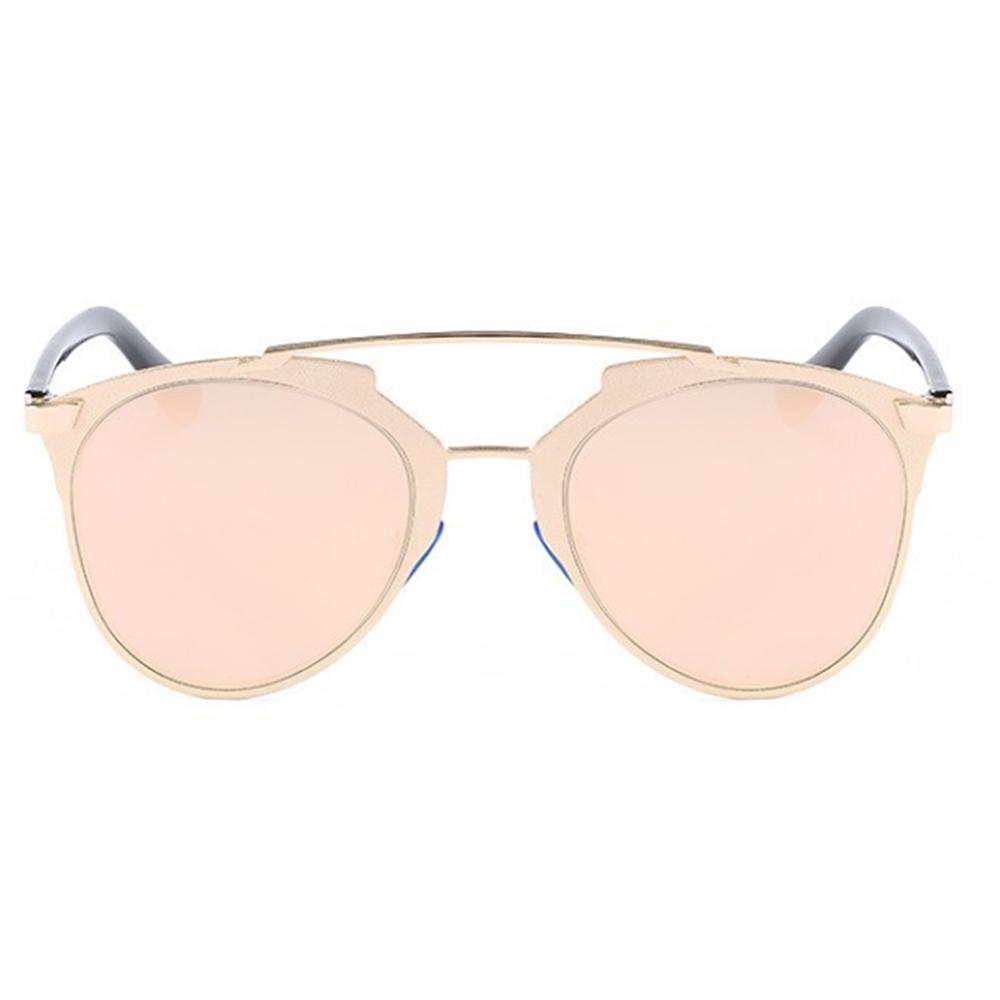 Ochelari de soare roz Breeze